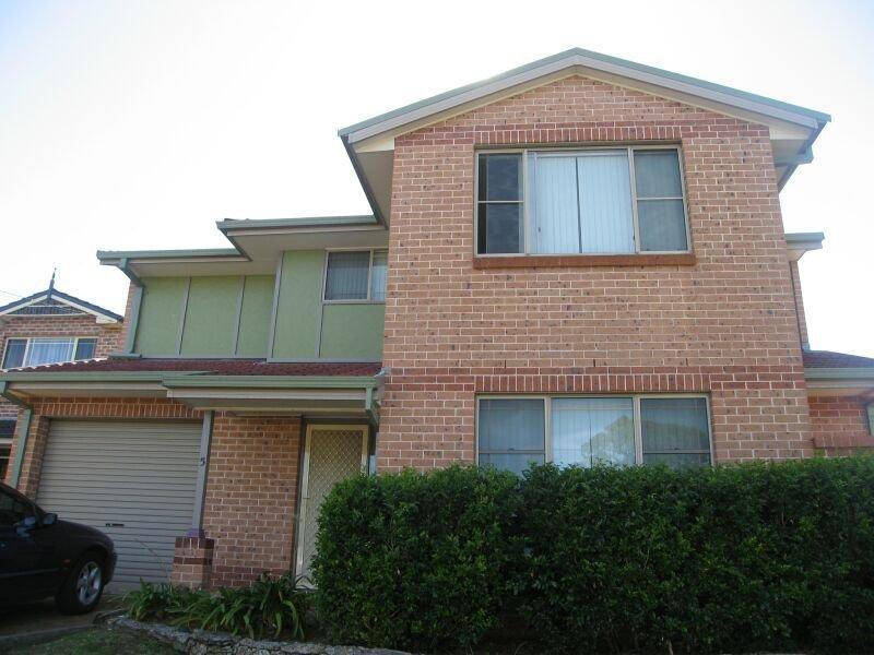 5/44 Whittle Avenue, Milperra, NSW 2214