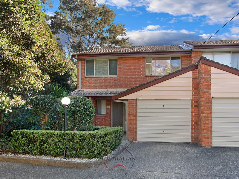 1/169 Walker Street, Quakers Hill, NSW 2763