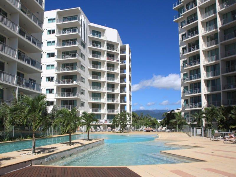 30405/2 Aplin Street, Cairns City, Qld 4870