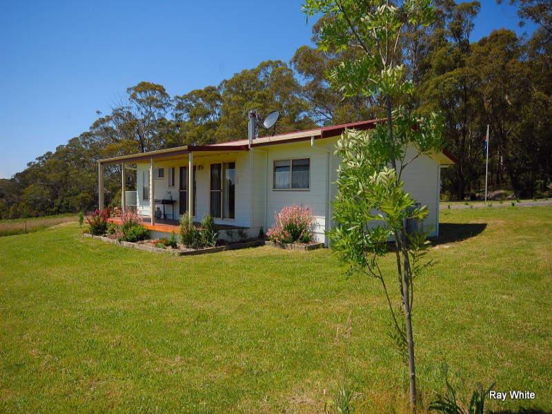 5 King Street, Majors Creek, NSW 2622