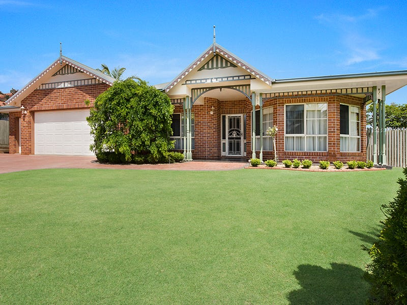 25 Glen Eagles Drive, Middle Ridge, Qld 4350