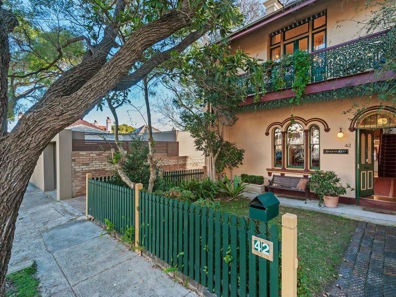 42 Wemyss Street, Enmore, NSW 2042