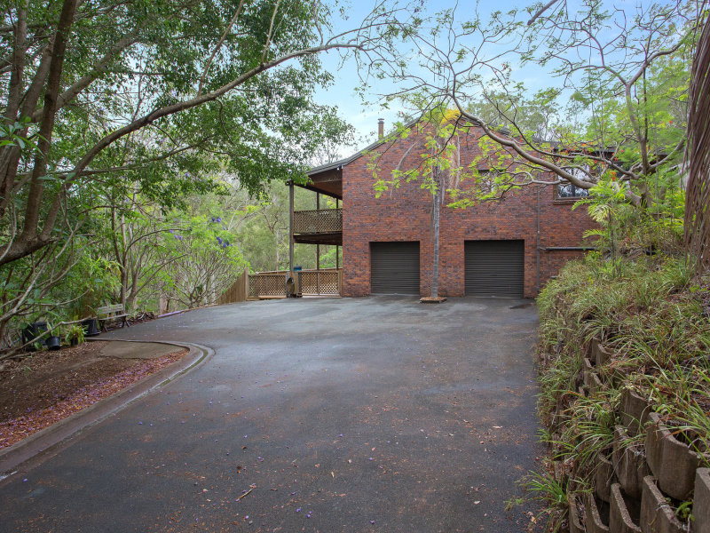24 Fitzgerald Court, Clear Mountain, Qld 4500