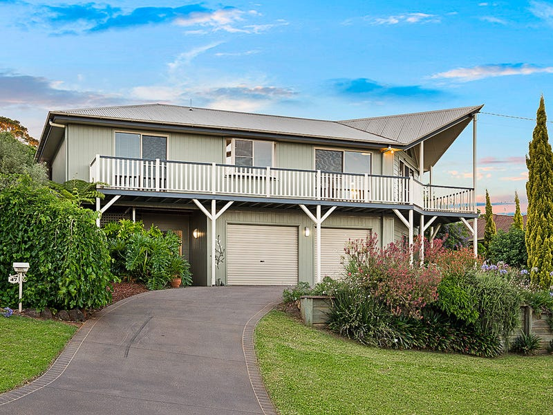 47 Panorama Crescent, Prince Henry Heights, Qld 4350