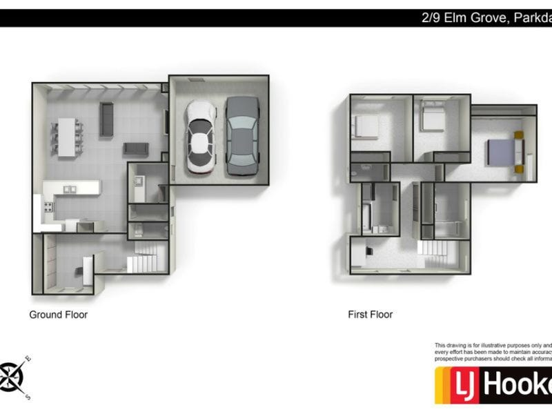 Unit 2/9 Elm Grove, Parkdale, Vic 3195