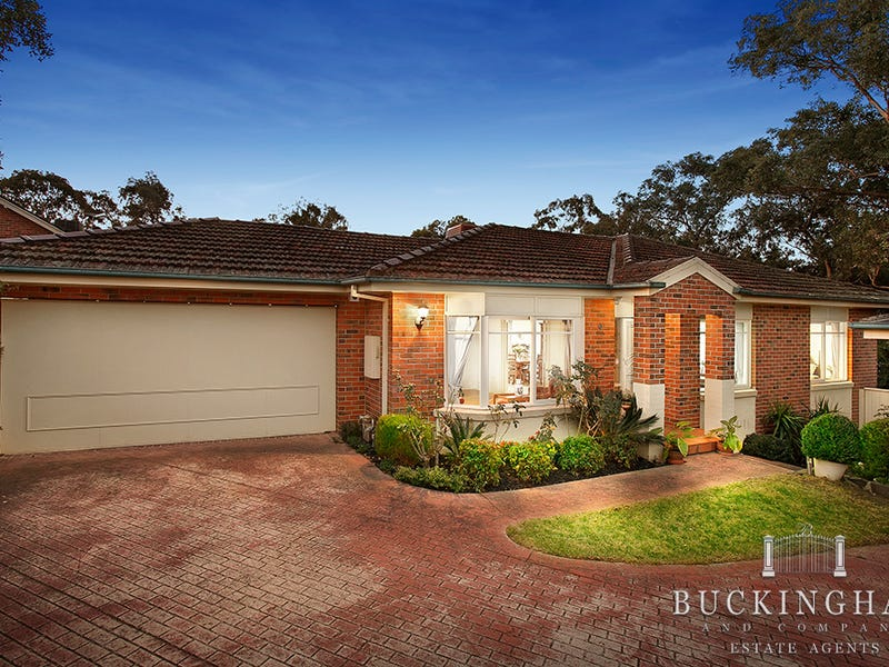 3/40-42 Mountain View Road, Montmorency, Vic 3094