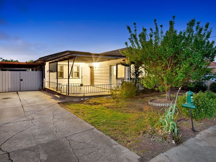 50 Stenhouse Avenue, Brooklyn, Vic 3012