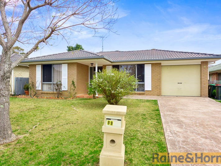 99 Adelphi Street, Rouse Hill, NSW 2155