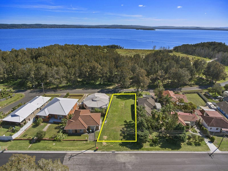 41 Lakeside Parade, The Entrance, NSW 2261