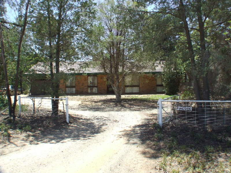 1 Pineside Cobb Hwy Pretty Pine, Deniliquin, NSW 2710
