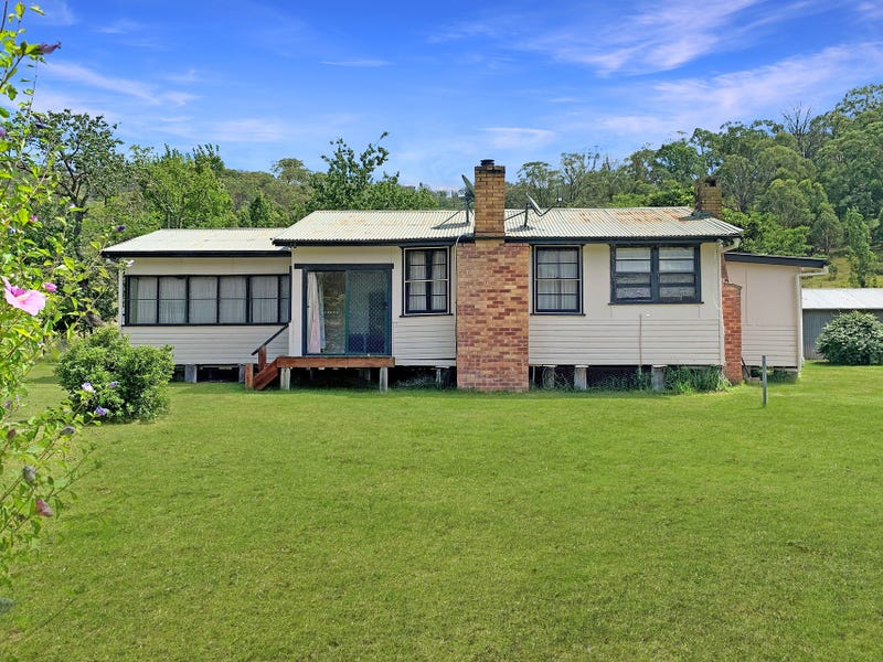 952 Scotts Creek Road, Murrurundi, NSW 2338