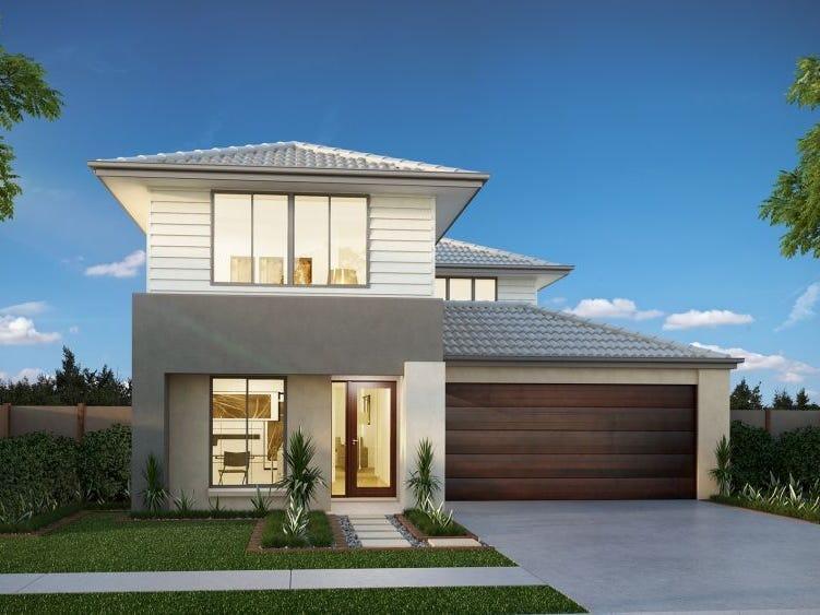 Lot 2075 Passionflower Street, Marsden Park, NSW 2765