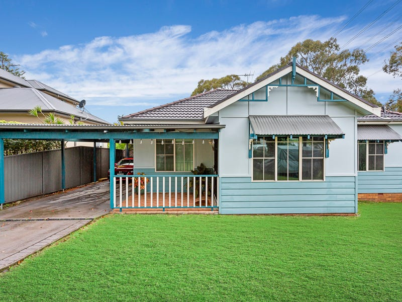 106 Sylvania Road, Miranda, NSW 2228