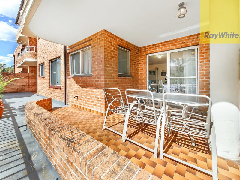 3/23 Queens Avenue, Parramatta, NSW 2150