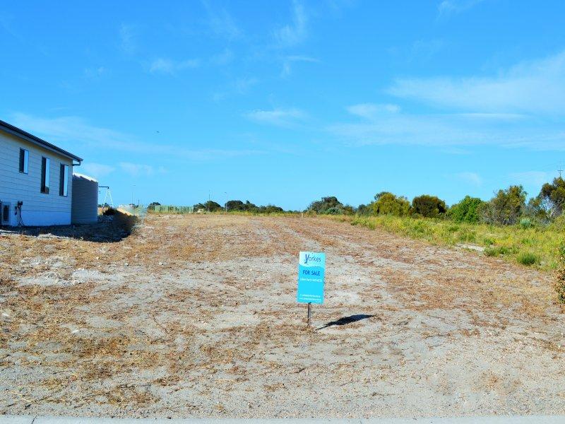 Lot 4 , Investigator Way, Marion Bay, SA 5575