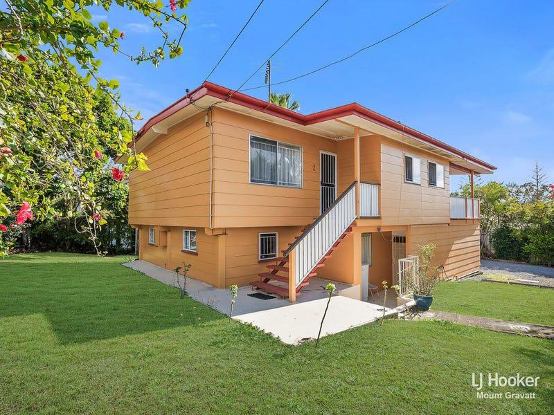 2 Damalis Street, Woodridge, Qld 4114