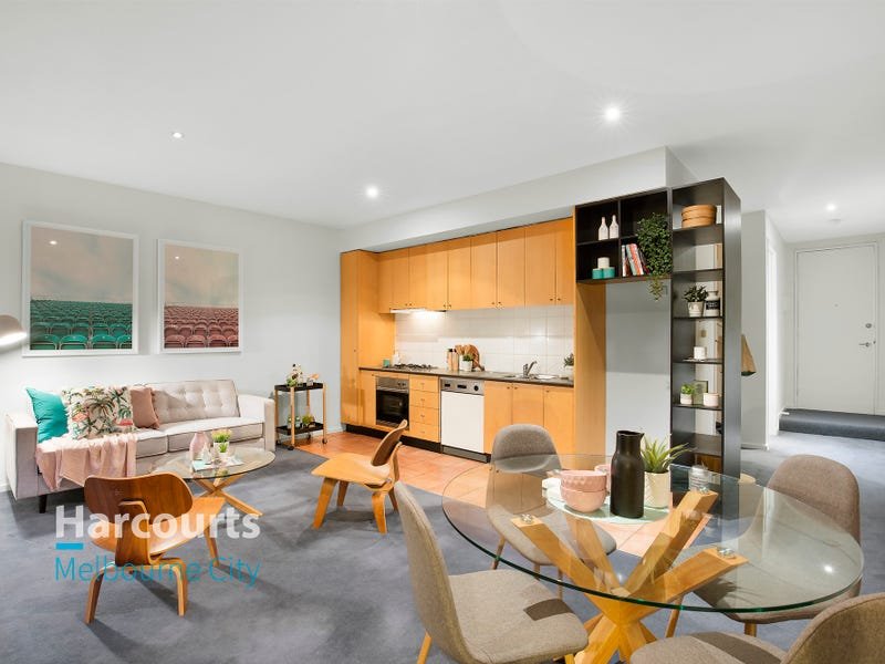 7/6 Anthony Street, Melbourne, Vic 3000