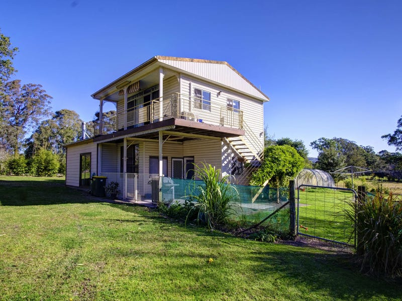 2765 The Bucketts Way, Belbora, NSW 2422
