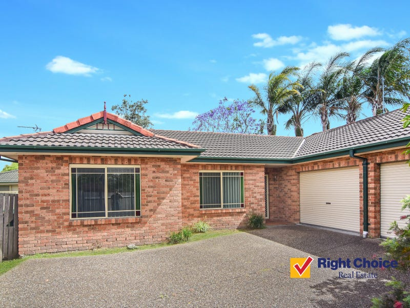 2/4 Brownlee Place, Albion Park Rail, NSW 2527