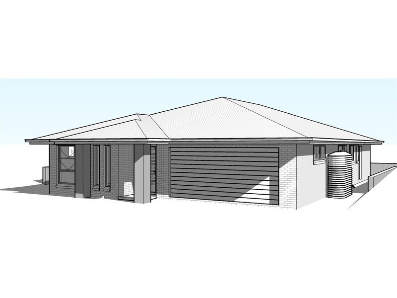 Lot 61 Prior Circuit, West Kempsey, NSW 2440