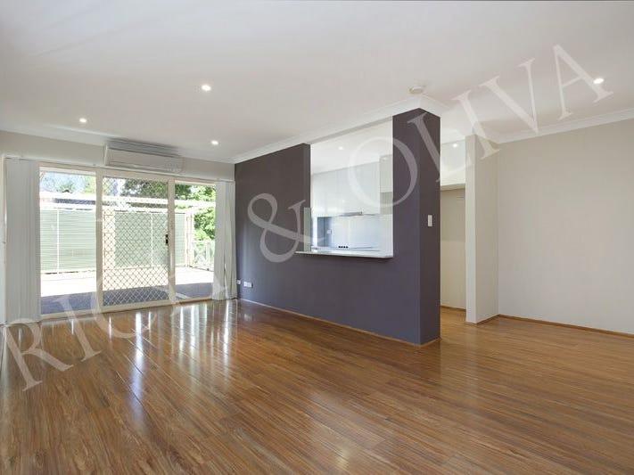 10/22 Meryla Street, Burwood, NSW 2134
