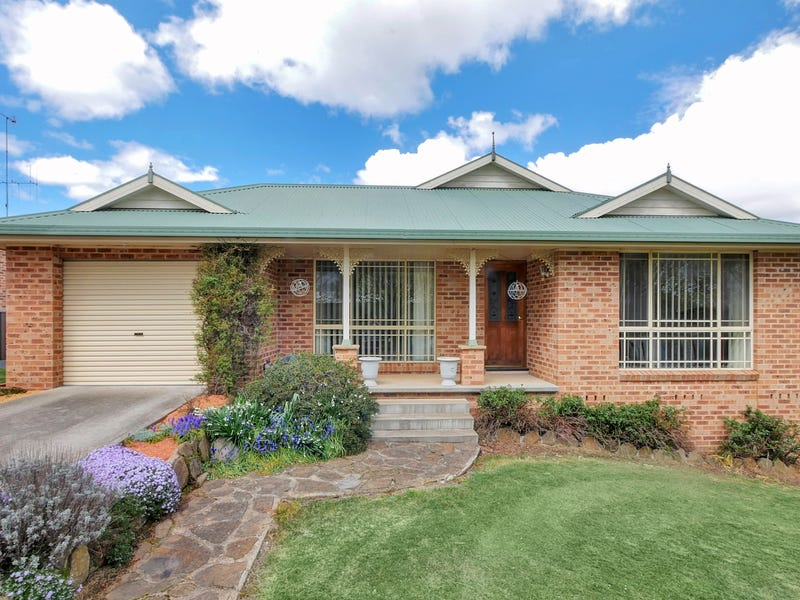 16 Glyndwr Avenue, Oberon, NSW 2787