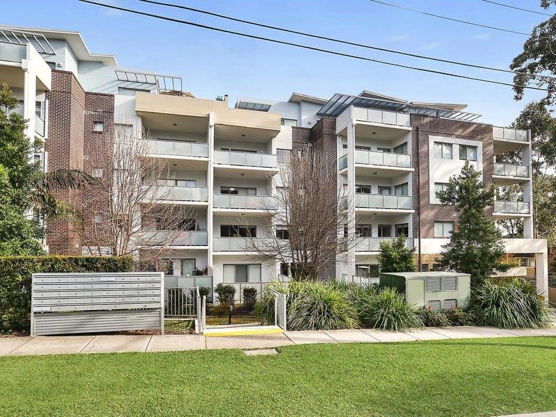 24/2 Bundarra Avenue, Wahroonga, NSW 2076