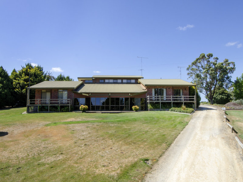 6174 Casterton Road, Glenburnie, SA 5291