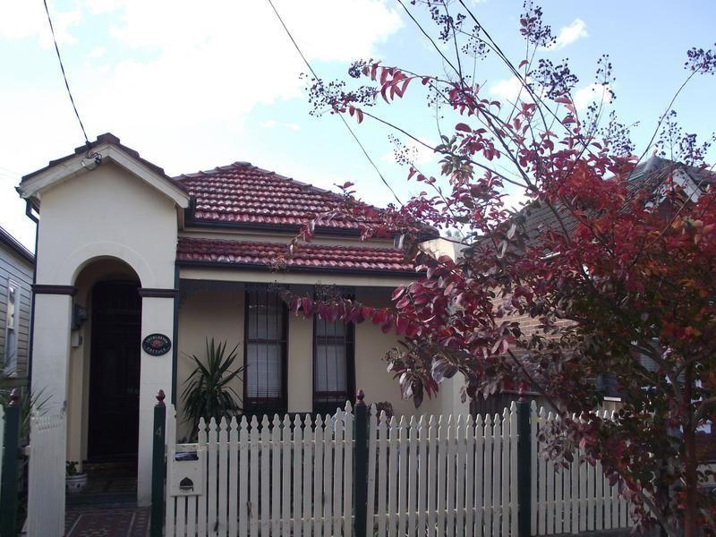 4 Charlecot Street, Dulwich Hill, NSW 2203