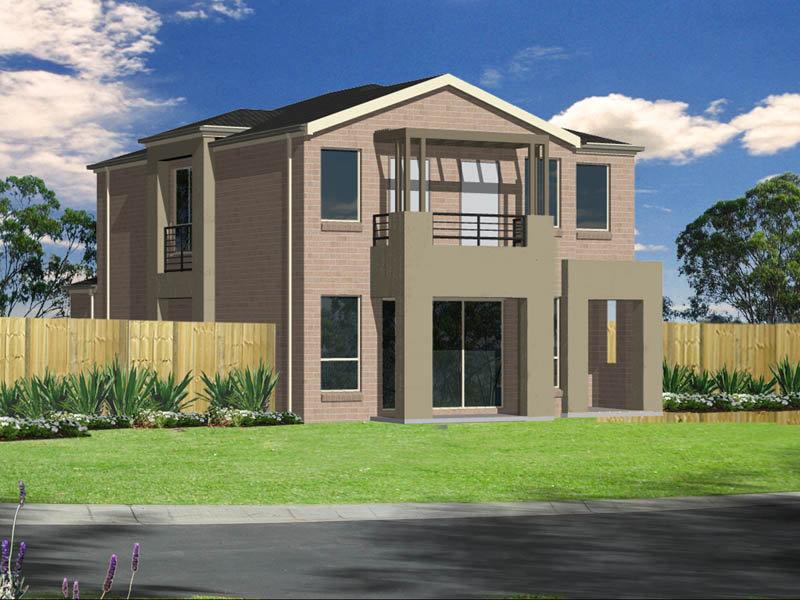 Lot 94 Stansmore Avenue, Prestons, NSW 2170