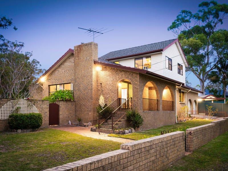 44 Oliver Street, Heathcote, NSW 2233
