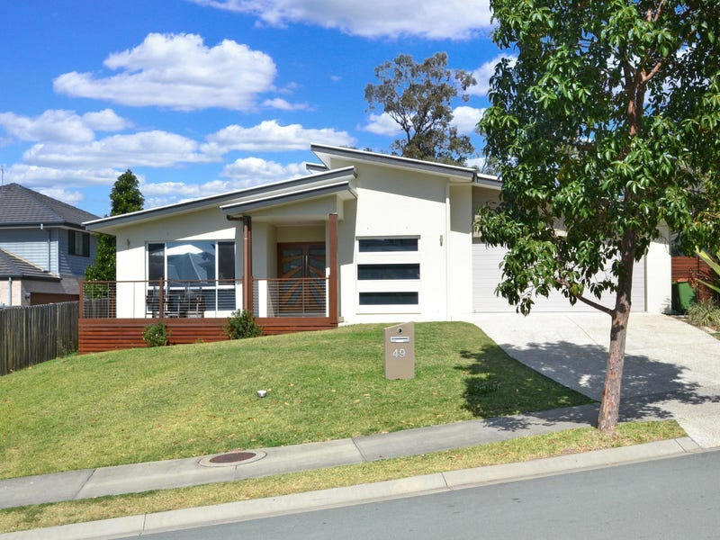 49 Parkview Drive, Springfield Lakes, Qld 4300