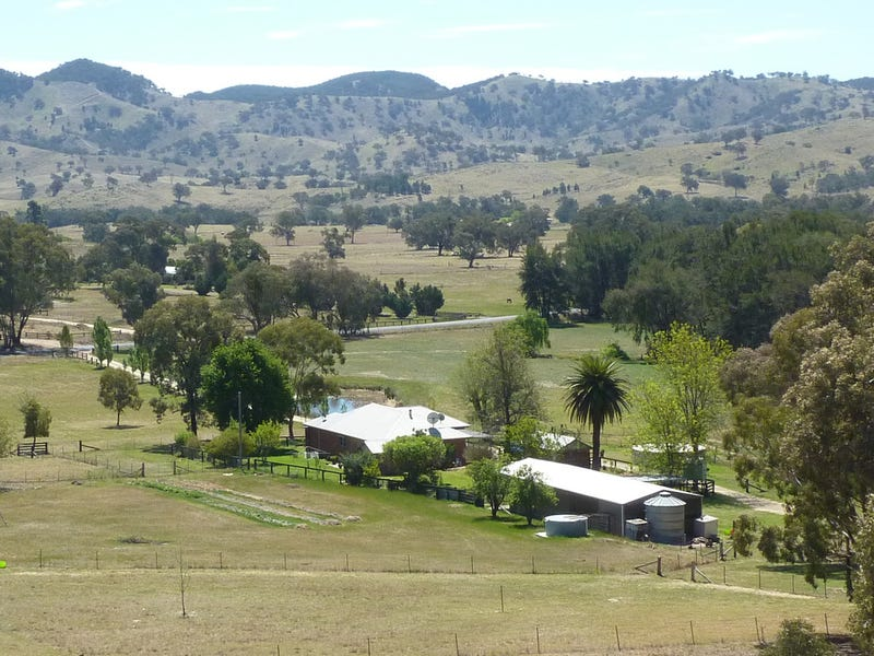 2099 Hill End Road, Grattai, NSW 2850