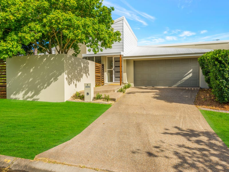 4 Livingstone, Upper Coomera, Qld 4209