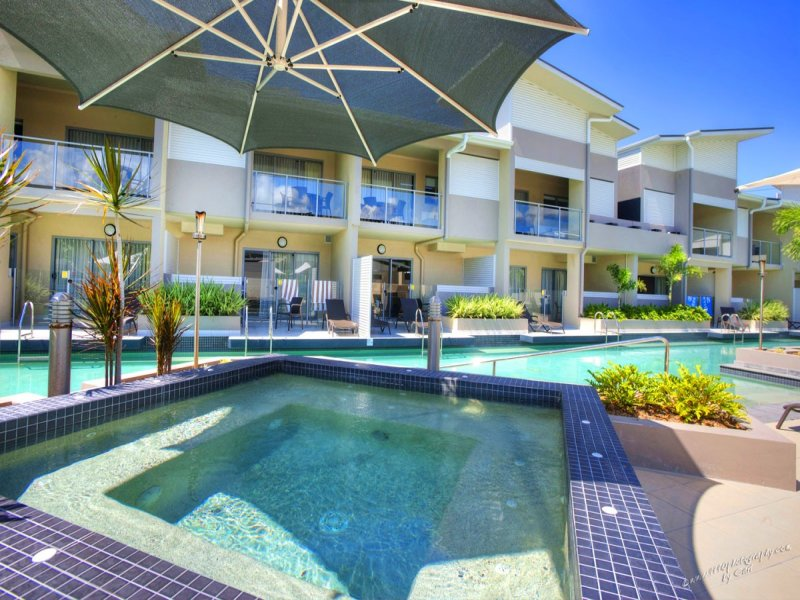 44/1 Beaches Village Circuit, Agnes Water, Qld 4677