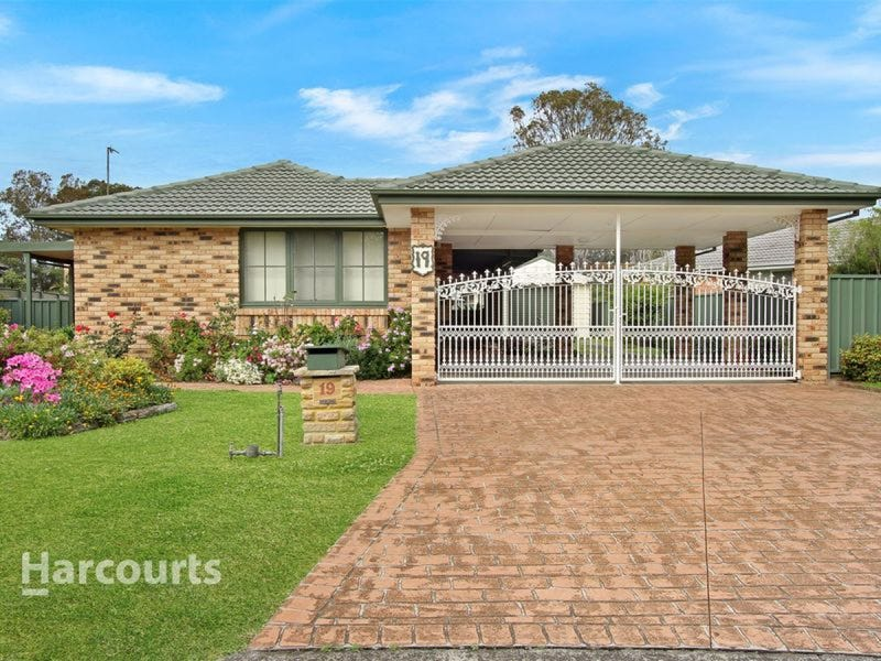 19 Regal Place, Brownsville, NSW 2530