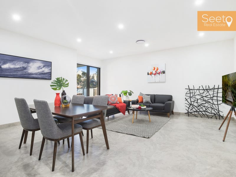 15/27-29 Gordon Street, Burwood, NSW 2134