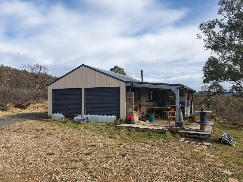 1015 Bombay Road, Braidwood, NSW 2622