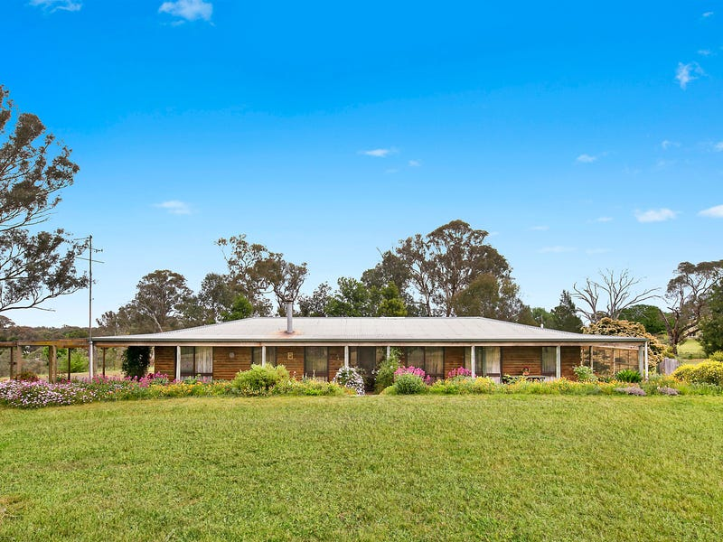 16 Woodleigh Drive, Murrumbateman, NSW 2582