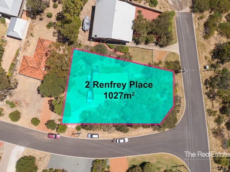 2 Renfrey Place, Dawesville, WA 6211
