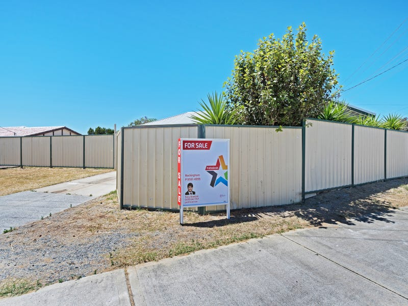 2 Willmott Drive, Cooloongup, WA 6168