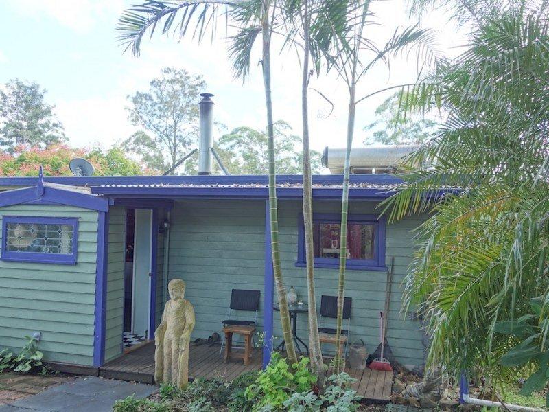 Lot 8 Robb Robb Road, Lillian Rock, NSW 2480