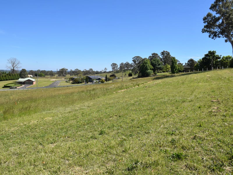 Lot 100, Lot 100 Robinson Avenue Glen Innes, Glen Innes, NSW 2370