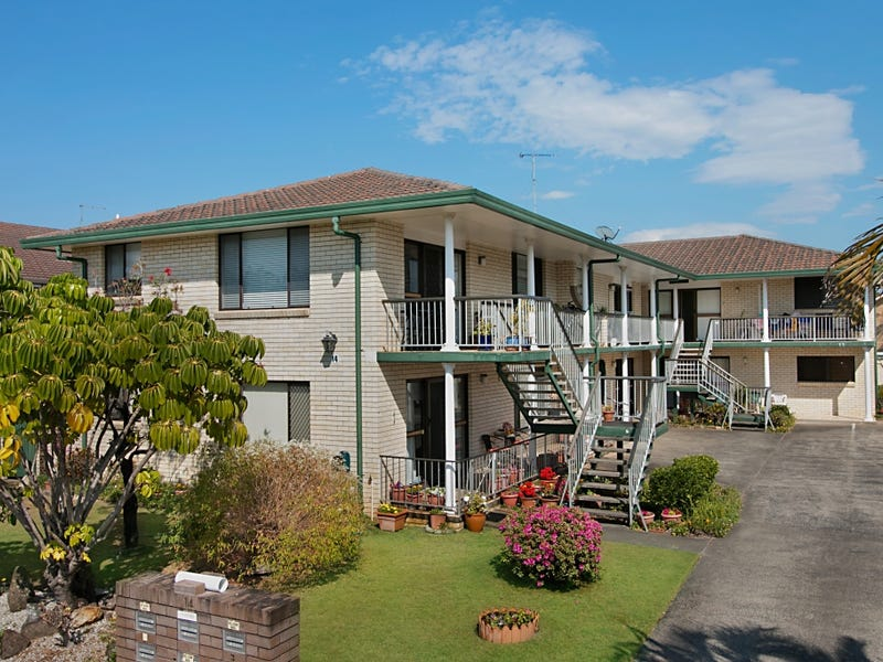 2/14 Banks Avenue, Tweed Heads, NSW 2485