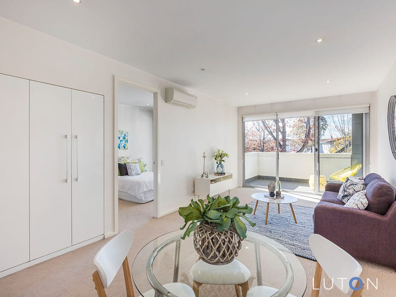 18/16 New South Wales Crescent, Forrest, ACT 2603