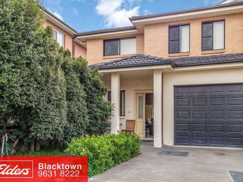 83A MAGOWAR ROAD, Girraween, NSW 2145