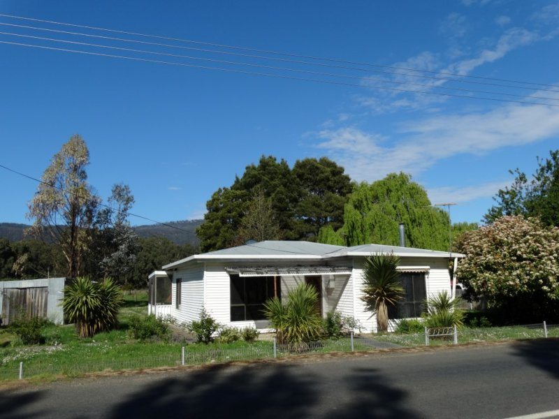 1553 Gordon River Road, Westerway, Tas 7140