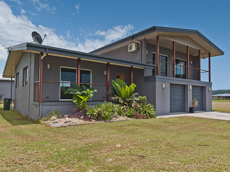 233 Etty Bay Road, Etty Bay, Qld 4858