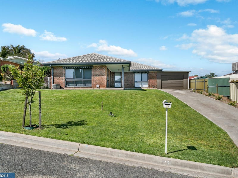 11 Thames Court, Modbury Heights, SA 5092