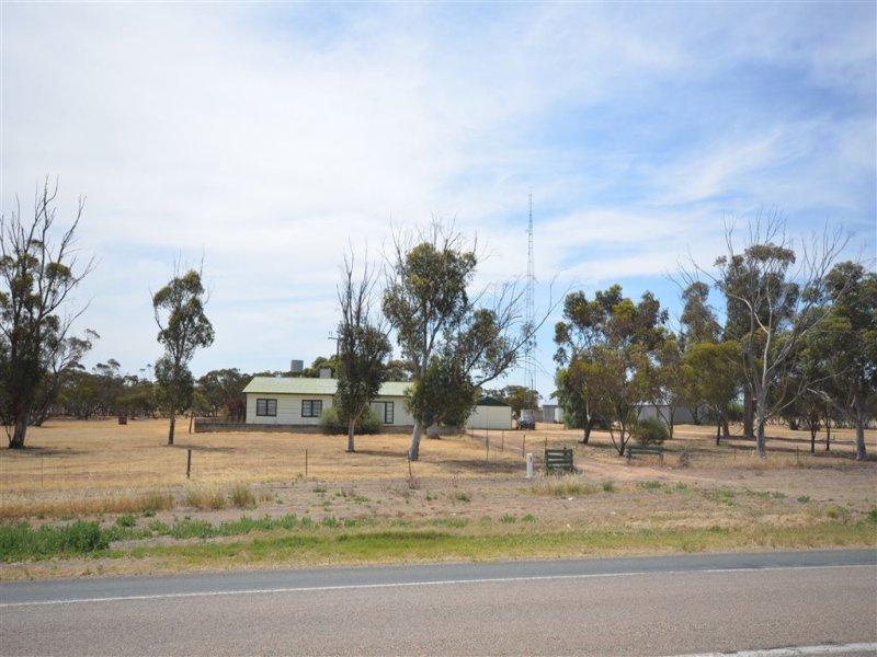 13301 Mallee Highway, Pinnaroo, SA 5304